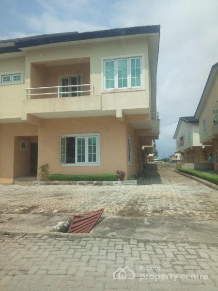Semi detached duplexes for rent in ajah lagos nigeria - 4 bedroom duplex for rent near me ...