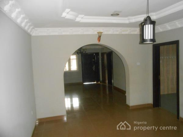 For Rent Fully Ensuit Groundfloor 3 Bedroom Flat With