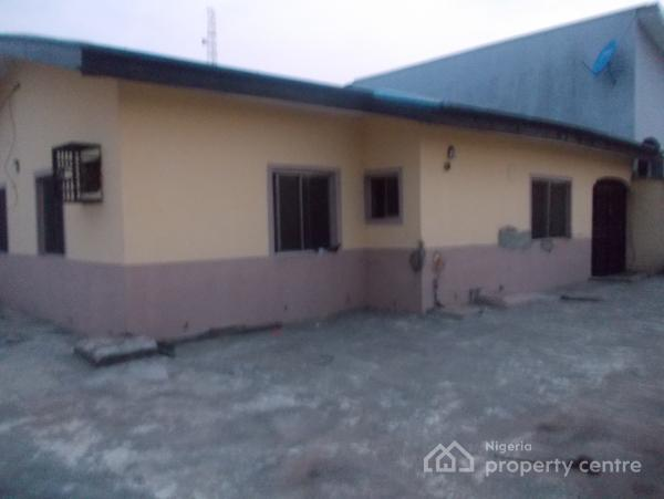 3 Bedroom Bungalow, Sparklight Estate, Opic, Isheri North, Lagos, Semi-detached Bungalow for Sale
