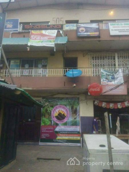 a Complex, Ikorodu Road, Ketu, Lagos, Commercial Property for Sale