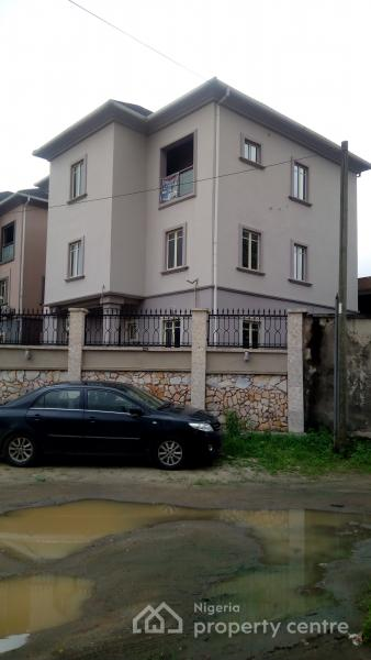 Houses for Sale in Maryland, Lagos, Nigeria (82 available)