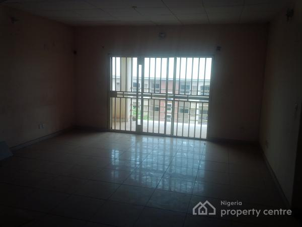 3 Bedroom Flat with Boys Quarters (negotiable), Gudu, Abuja, Flat for Sale