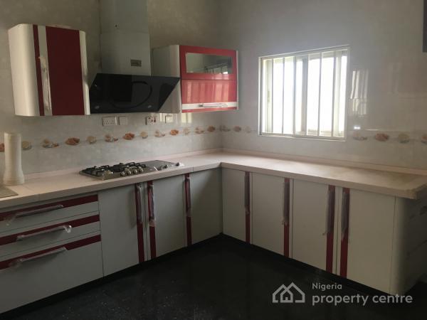 Luxury 3 Bedroom Detached Duplex with Boys Quarters, Maitama District, Abuja, Detached Duplex for Rent