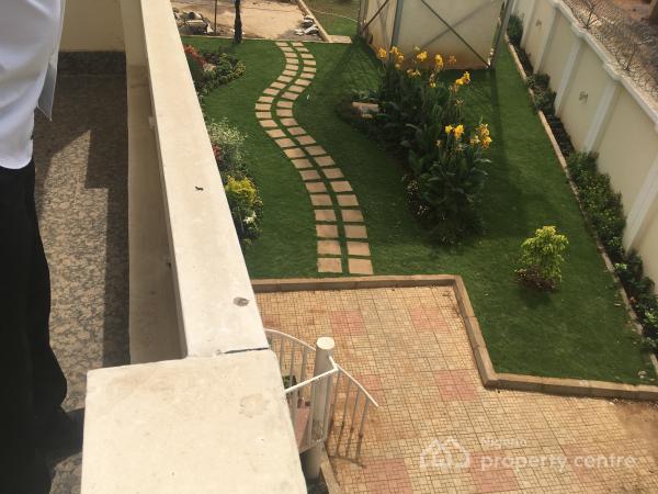Super Luxury 3 Bedroom Detached Duplex, Maitama District, Abuja, Detached Duplex for Rent