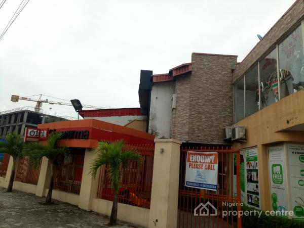 For rent shop space to let in lekki phase 1 durosimi for How to rent out house