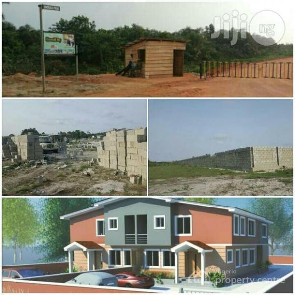 Bay Area Real Estate And Rentals: For Sale: Amen Estate Phase 2 (emerald Bay Estate) For