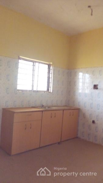Distressed 4 Bedroom Detached Duplex with Study & 1 Room Bq, Within Pengassan Estate, Lokogoma District, Abuja, Detached Duplex for Sale