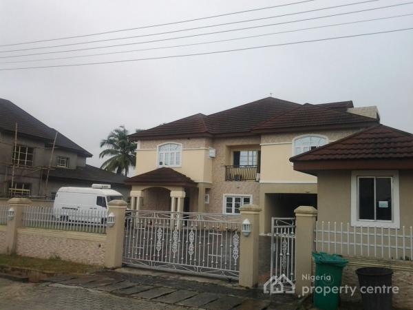 6 Bedroom Houses For Sale In Ajah Lagos Nigeria 33