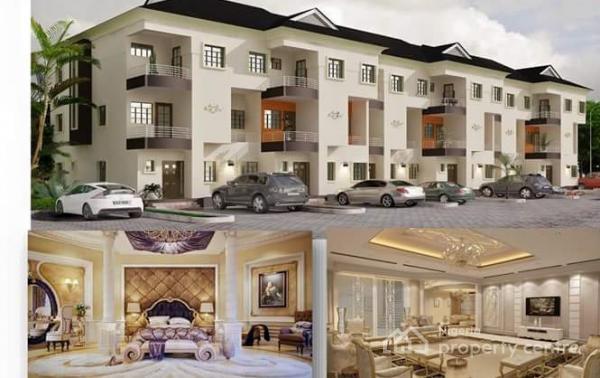 For sale super luxury 6 bedroom terrace mansion for Super mansions for sale