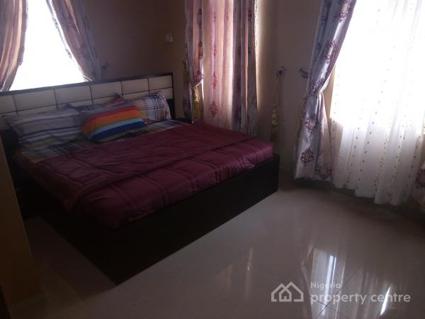 Brand New and Fully Furnished Two (2) Bedroom Flat, Westend Estate, Ikota Villa Estate, Lekki, Lagos, Flat Short Let