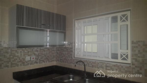Serviced 2 Bedroom Flat, Off Ibb Way, Maitama District, Abuja, Flat for Rent