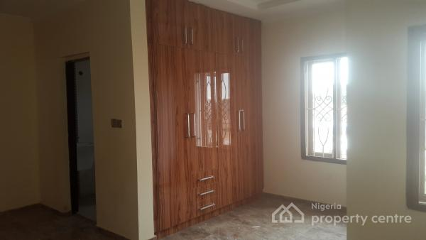 Serviced and Furnished 2 Bedroom Terrace Duplex, Off Ibb Way, Maitama District, Abuja, Terraced Duplex for Rent