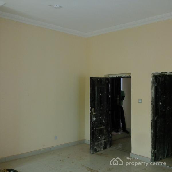 For Rent: Luxury & Well Finished Block Of 2 Bedroom Flats