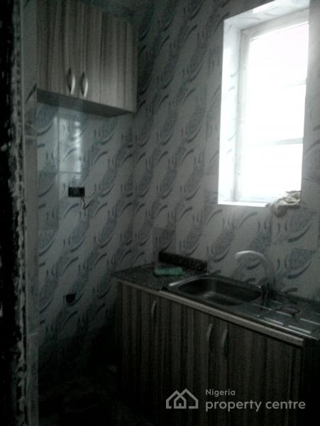 Lovely Finished Self Contained Room, Wuye, Abuja, Self Contained (studio) Flat for Rent