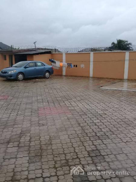 for Sale Cheap Luxury Sale of 2 Nos 3 Bedroom Flat with Adjoining 4 Bedroom House, Lamgbasa Ajah-lekki #65m, Lamgbasa, Badore, Ajah, Lagos, Flat for Sale