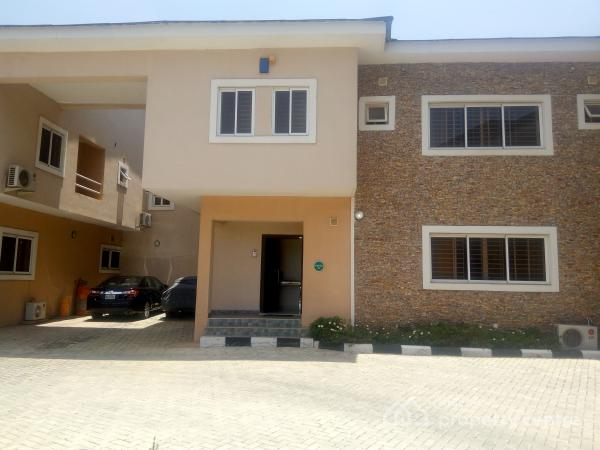 Furnished houses for rent in abuja nigeria 31 available - 4 bedroom duplex for rent near me ...