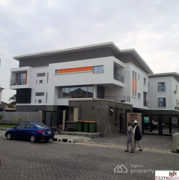 4 Bedroom Townhomes: Privately Gated 4 Bedroom