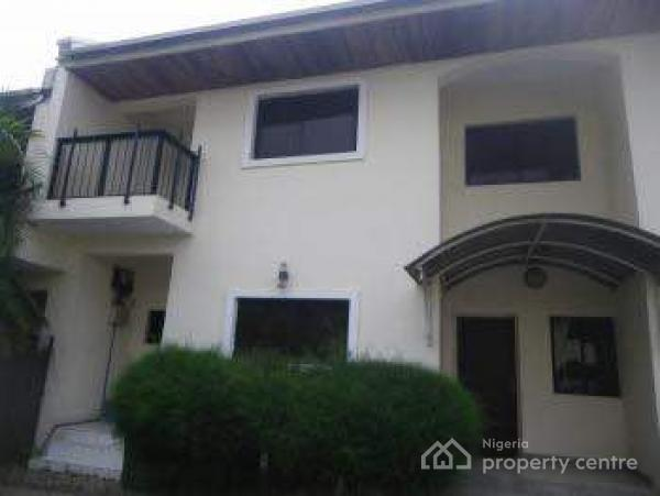 Beautifully Built and Furnished 4 Bedroom Terrace Duplex  in a Serene Environment in Wuse 2., Wuse 2, Abuja, Terraced Duplex for Sale