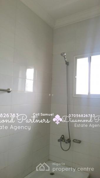 3 Bedroom, 24hr Light Duplex Lekki Phase 1, Lekki Phase 1, Lekki, Lagos, Semi-detached Duplex for Rent