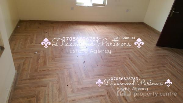 4 Bedroom Serviced 24hr Light  Terrace Duplex, Oniru, Victoria Island (vi), Lagos, Terraced Duplex for Rent