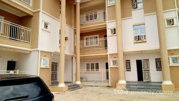 2 Bedroom Flat, Kado, Abuja, Flat for Rent