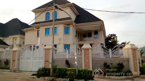 Houses for sale in maitama district abuja nigeria 99 for Houses in abuja nigeria