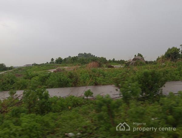 20.18 Hectares of Mass Housing Land, Karsana, Abuja, Residential Land for Sale