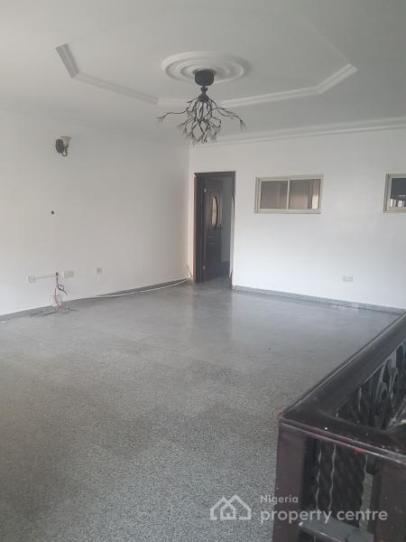 4 Bedroom Town House, Parkview, Ikoyi, Lagos, Terraced Duplex for Rent