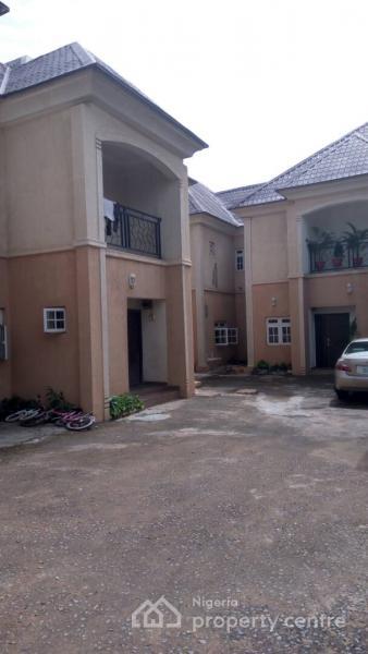 Terraced Duplexes For Rent In Utako Abuja Nigeria 15
