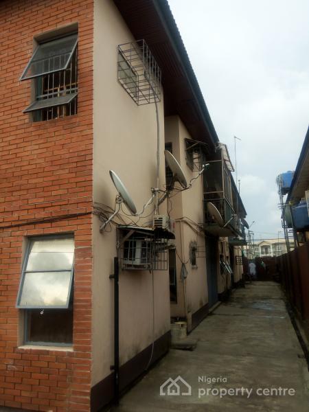 4nos of 3 Bedroom Flat, All En Suit, Adelabu, Masha, Surulere, Lagos, Block of Flats for Sale