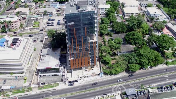 16 Floors Prime Office Development, Ozumba Mbadiwe, Victoria Island (vi), Lagos, Commercial Property for Sale