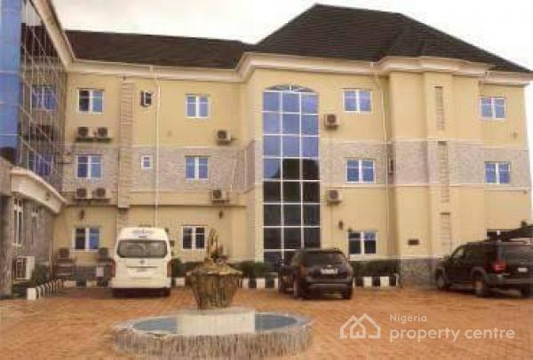 For sale 47 rooms hotel sitting on one acre of land for Houses for sale with suites