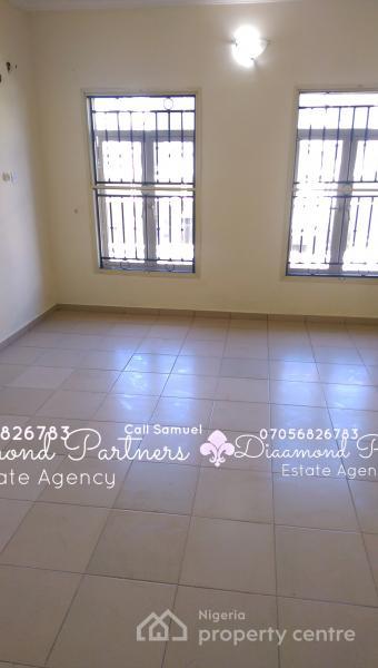 4 Bedroom Duplex Terrace, Lekki Phase 1, Lekki, Lagos, Semi-detached Duplex for Rent