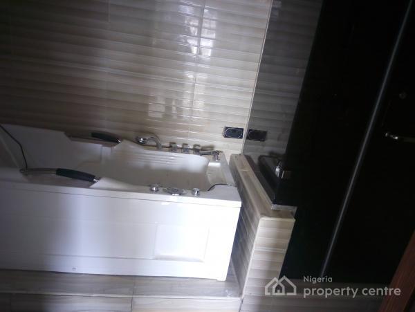 Brand New 4 Bedroom Fully Detached House, Osapa, Lekki, Lagos, Detached Duplex for Sale