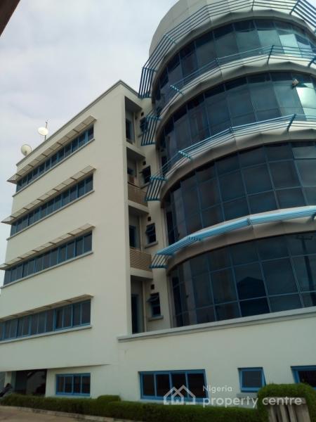 ... Luxury Office Space, Oniru, Victoria Island (vi), Lagos, Office Space  ...