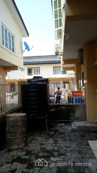 3 Bedroom Duplex House With Swimming Pool In 200 Sq Yards: For Rent: 3 Bedroom Duplex , By Lbs, Phase 3, Lekki