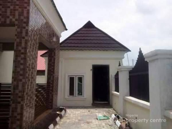 For sale newly built palatial and tastefully finished 4 for Residential windows for sale