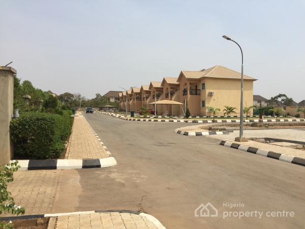 Brand New Luxury 3 Bedroom Terrace Duplex, Lafayette Luxury Estate, Gaduwa, Abuja, Terraced Duplex for Rent