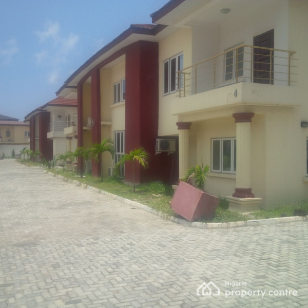 Places Available For Rent: Houses For Rent In Chevy View Estate, Lekki, Lagos