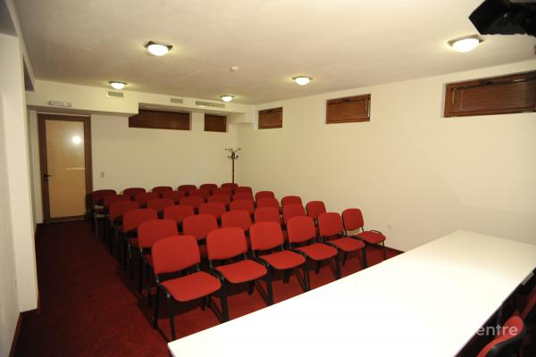 Room Spaces for Guest Meetings, Trainings and Conferences Available at an Affordable Price, Bvc Consulting Ltd, 32 Barikisu Iyede Street Off University Road, Abule Oja Yaba, Lagos, Nigeria, Abule Oja, Yaba, Lagos, Conference / Meeting / Training Room for Rent