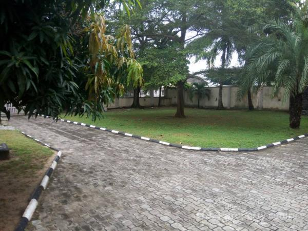 3250sqmts Land, Ilabere Street, Old Ikoyi, Ikoyi, Lagos, Land Joint Venture