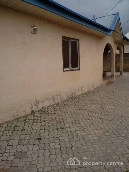 12 Units of 1 Bedroom Flat & 1 Unit of 2 Bedroom Flat, By Ado Bus-stop, Maraba, Nyanya, Abuja, Block of Flats for Sale