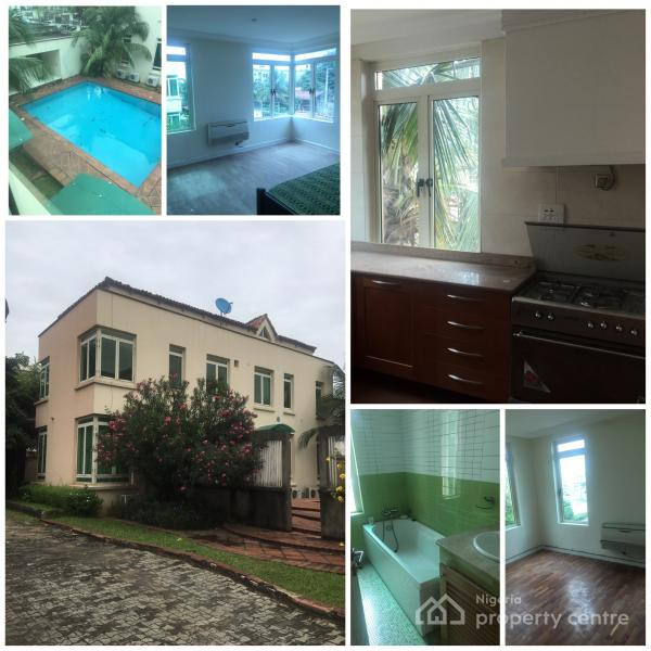 For Rent: Exquisite Two (2) Bedroom Pent House, Simeone