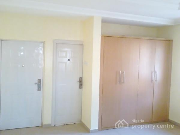 Tastefully Finished 3 Bedroom Semi Detached Bungalow with a Room Bq, Sunnyvale, Galadimawa, Abuja, Semi-detached Bungalow for Sale