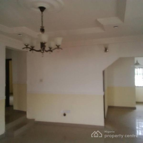 Newly Built 3 Bedroom Detached Bungalow with Bq, Kubwa Extension, Arab Road, Kubwa, Abuja, Detached Bungalow for Sale