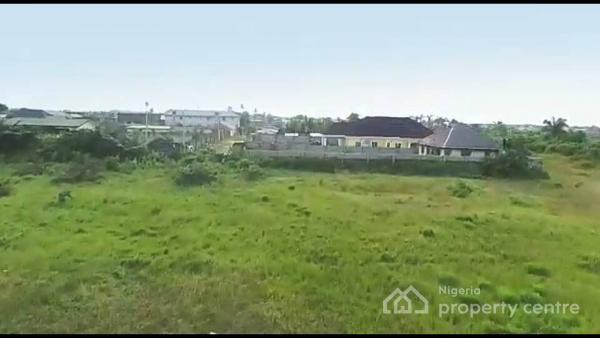 Plots of Land at Urban Base Estate,  Truely Urban!, Urban Base Estate,  Bogije, Ibeju Lekki, Lagos, Mixed-use Land for Sale