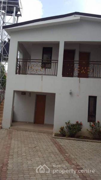 8 Bedroom Duplex + 3 Bedroom Duplex Bq, By American International College, Durumi, Abuja, Detached Duplex for Sale
