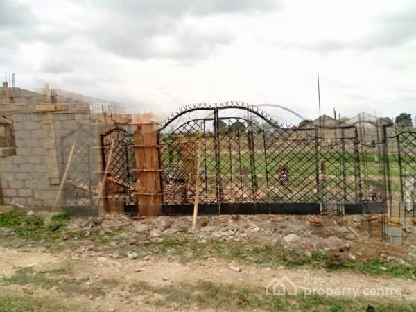 Hill Crest Estate Abuja, Sabon-lugbe, Lugbe District, Abuja, Residential Land for Sale