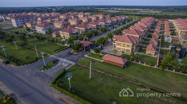 Buy and Build  Land  in Amen Estate, Eleko Beach Road, Ibeju Lekki, Lagos, Land for Sale
