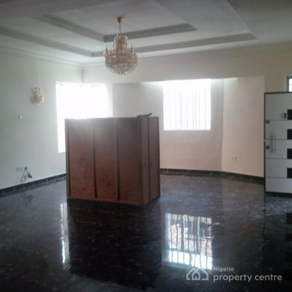 4 Bedroom Duplex with Bq, Ikate Elegushi, Lekki, Lagos, Detached Duplex for Rent